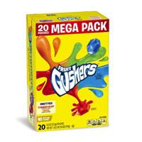 Fruit Gushers Mega Pack