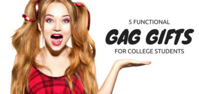 Gag Gifts for College Students
