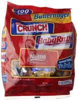 Nestle Assorted Miniatures Bag
