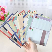 SCStyle Stationery Paper