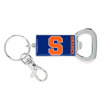 Syracuse Orange Bottle Opener