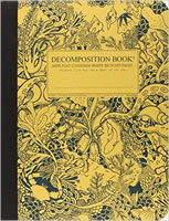 Under the Sea Decomposition Book
