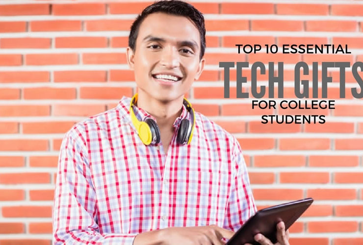 Tech Gifts for college Students